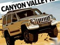 Canyon Offroad 3D