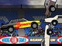 Destroy More Cars