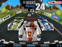 Le Mans 24 Racing Game